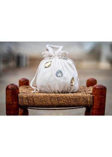 Gulmohar Potli Bag